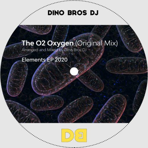 The O2 Oxygen (Original Mix)
