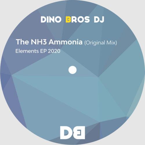 The NH3 Ammonia (Original Mix)