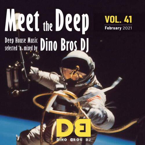 Meet the Deep, Vol. 41 - Deep in the Deep Space Energy