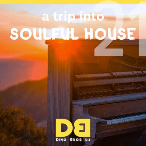 A trip into Soulful House (Trip Twentyone)