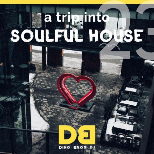A trip into Soulful House (Trip Twentythree)