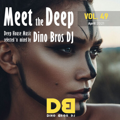 Meet the Deep, Vol. 49 - Be strong in the deep
