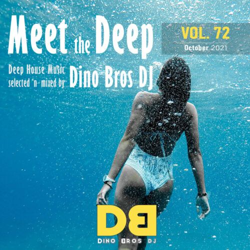 Meet the Deep, Vol. 72 - ... and go back to the real surface!