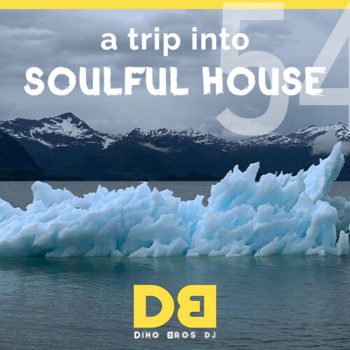 A trip into Soulful House (Trip FiftyFour)