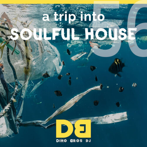 A trip into Soulful House (Trip FiftySix) - Let me SEA what we have...